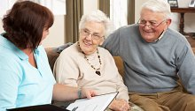LGA launches own green paper on adult social care