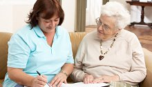 OTs 'should lead on social prescribing'