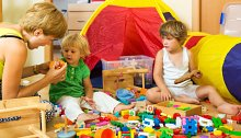 Half of children's services budget goes to children in care