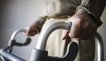 NICE: OTs need to routinely ask older people about falls